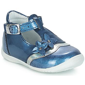鞋子 女孩 平底鞋 GBB SELVINA 蓝色
