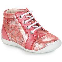 鞋子 女孩 短筒靴 GBB SIDONIE 红色