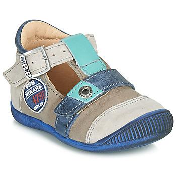 鞋子 男孩 凉鞋 GBB STANISLAS 蓝色