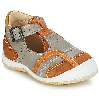 鞋子 男孩 凉鞋 GBB SIGMUND Vtc / Milk