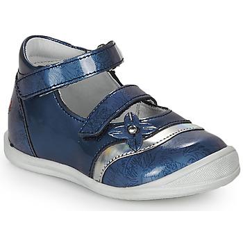 鞋子 女孩 凉鞋 GBB STACY 蓝色
