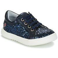 鞋子 女孩 球鞋基本款 GBB SAMANTHA 蓝色