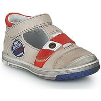 鞋子 男孩 凉鞋 GBB SOREL 米色 / 红色