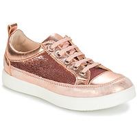 鞋子 女孩 都市靴 GBB ISIDORA 玫瑰色