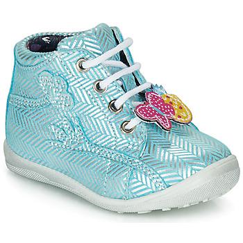 鞋子 女孩 短筒靴 Catimini SALAMANDRE Vte