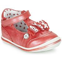 鞋子 女孩 平底鞋 Catimini SANTOLINE 红色