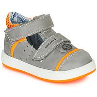 鞋子 男孩 凉鞋 Catimini SAUTERIAU 灰色