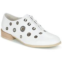 鞋子 女士 德比 Café Noir IVET 白色