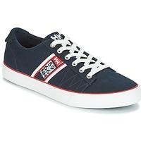 鞋子 男士 球鞋基本款 Helly Hansen 海丽汉森 SALT FLAG F-1 蓝色