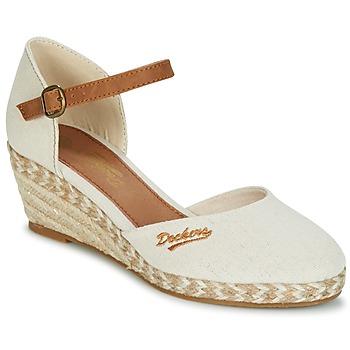 鞋子 女士 高跟鞋 Dockers by Gerli TIRONY Desert
