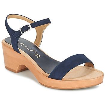 鞋子 女士 凉鞋 Unisa IRITA 海蓝色