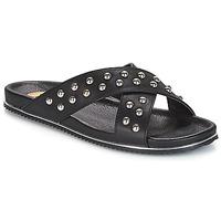 鞋子 女士 休闲凉拖/沙滩鞋 Buffalo ALOLAJEP 黑色