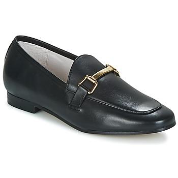 鞋子 女士 皮便鞋 Jonak SEMPRE 黑色