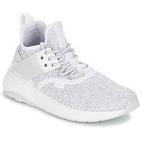 鞋子 女士 球鞋基本款 Palladium 帕拉丁 AX_EON LACE K 白色 / 灰色