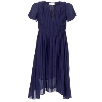 衣服 女士 短裙 See U Soon 8121119 海蓝色