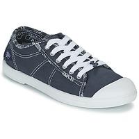 鞋子 女士 球鞋基本款 Le Temps des Cerises BASIC 02 蓝色