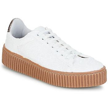 鞋子 女士 球鞋基本款 Le Temps des Cerises TALYS 白色