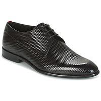 鞋子 男士 德比 HUGO - Hugo Boss DRESS APPEAL DERBIE 黑色