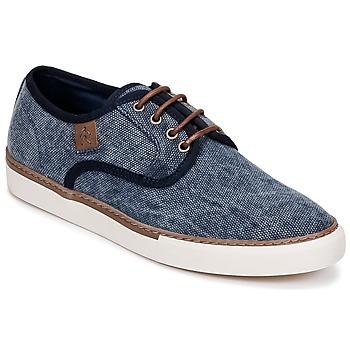 鞋子 男士 球鞋基本款 Casual Attitude IOOUTE 蓝色