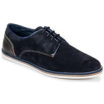 鞋子 男士 德比 Casual Attitude INOUDER 蓝色 / 海蓝色