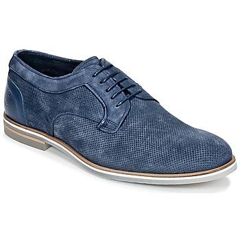 鞋子 男士 德比 Casual Attitude IQERQE 蓝色