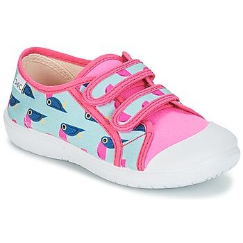 鞋子 女孩 球鞋基本款 Citrouille et Compagnie RIVIALELLE 多彩