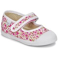 鞋子 女孩 球鞋基本款 Citrouille et Compagnie APSUT 玫瑰色
