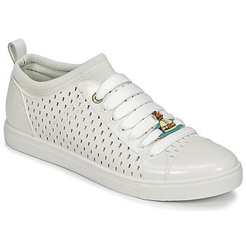 鞋子 男士 球鞋基本款 Vivienne Westwood SNEAKER ORB 白色