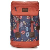包 双肩包 Burton TINDER PACK 25L 橙色 / 蓝色