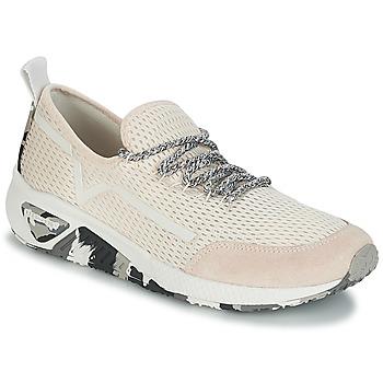鞋子 女士 球鞋基本款 Diesel 迪赛尔 S-KBY 玫瑰色 / Pale