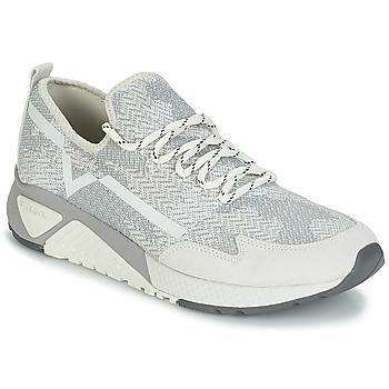 鞋子 男士 球鞋基本款 Diesel 迪赛尔 S-KBY 白色