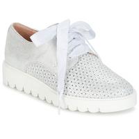 鞋子 女孩 德比 Acebo's MAPLATA 银灰色