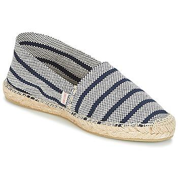 鞋子 女士 帆布便鞋 Pare Gabia VPRAYEE 海蓝色
