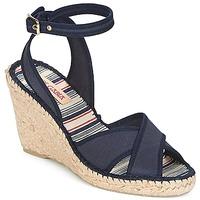 鞋子 女士 凉鞋 Pare Gabia KLINADA 海蓝色