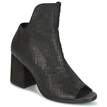 鞋子 女士 凉鞋 Papucei SAHARA 黑色