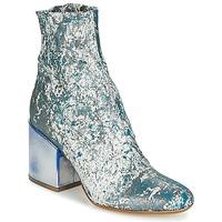 鞋子 女士 短靴 Now LUNA 蓝色