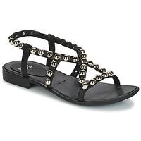 鞋子 女士 凉鞋 Now SANTIAGO 黑色