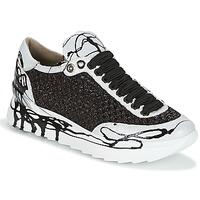 鞋子 女士 球鞋基本款 Now CARK 黑色 / 白色