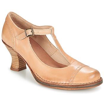 鞋子 女士 高跟鞋 Neosens ROCOCO 裸色