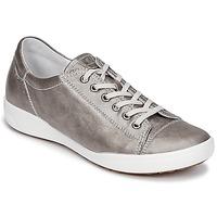 鞋子 女士 球鞋基本款 Josef Seibel SINA 11 银灰色