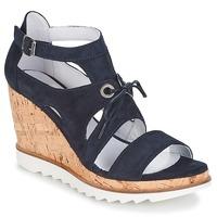 鞋子 女士 凉鞋 Regard RYACAS 蓝色