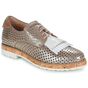 鞋子 女士 德比 MURATTI AMAIA 古銅色