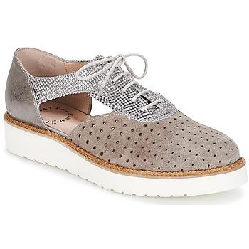 鞋子 女士 德比 MURATTI AMA 灰色