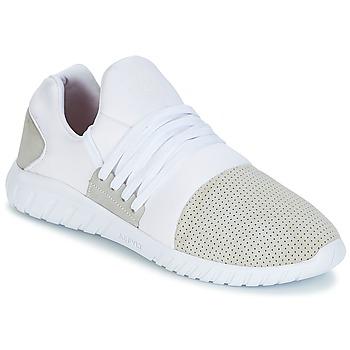 鞋子 男士 球鞋基本款 Asfvlt AREA LUX 白色 / 灰色