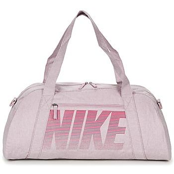包 女士 运动包 Nike 耐克 GYM CLUB DUFFEL 玫瑰色