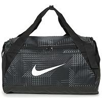 包 运动包 Nike 耐克 BRASILIA SMALL 黑色 / 白色