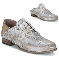 鞋子 女士 德比 Dkode ALBA 銀色