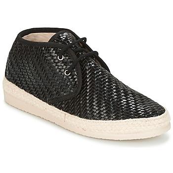 鞋子 女士 帆布便鞋 Ippon Vintage SMILE-DRESSCOD 黑色