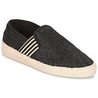 鞋子 女士 帆布便鞋 Ippon Vintage SMILE-DRESSNAVY 黑色