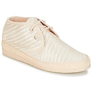 鞋子 女士 帆布便鞋 Ippon Vintage SMILE-DRESSCOD 白色